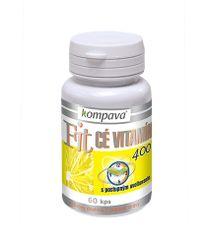 Vitamín C Kompava