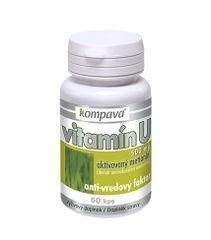 Vitamín U - Antivredový