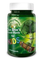 Young Phorever – doc Broc´s pre deti