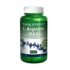 Young pHorever L – arginín Max