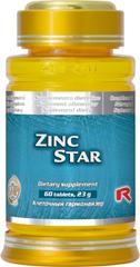 Zinc Star