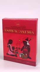 Ajurvédska káva ASHWAGANDHA