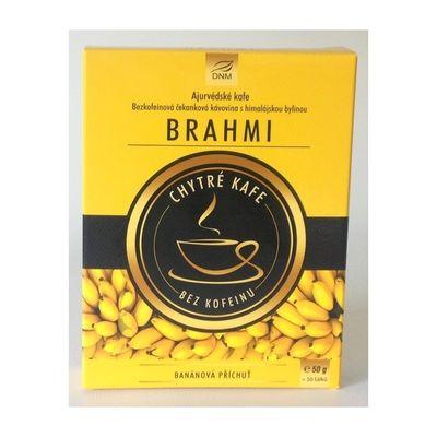 Ajurvédska káva BRAHMI - banán