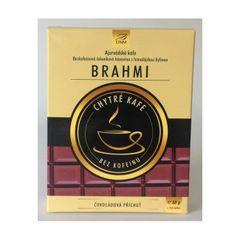 Ajurvédska káva BRAHMI - čokoláda