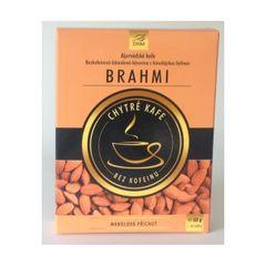Ajurvédska káva BRAHMI - mandle