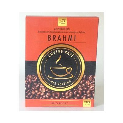 Ajurvédska káva BRAHMI - mocca