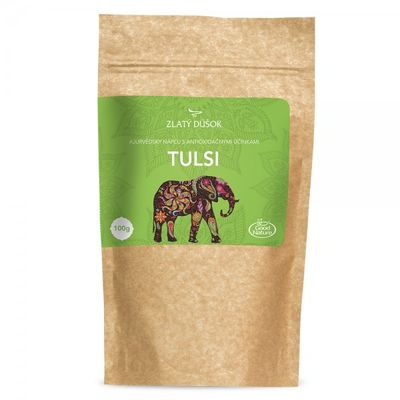 Ajurvédska káva Tulsi