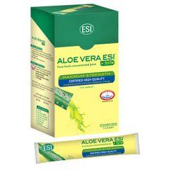 Aloe vera do VRECKA - čistá šťava 99,8%