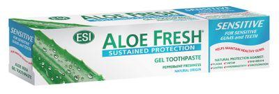 AloeFresh SENSITIVE - zubná pasta