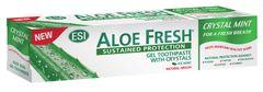 AloeFresh Strong Mint - zubná pasta