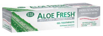 AloeFresh WHITENING - zubná pasta