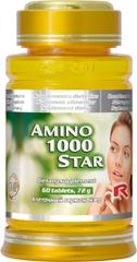 Amino 1000 star - vitamín C