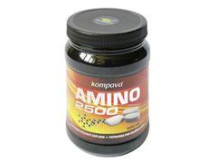Aminokyseliny AMINO 2500