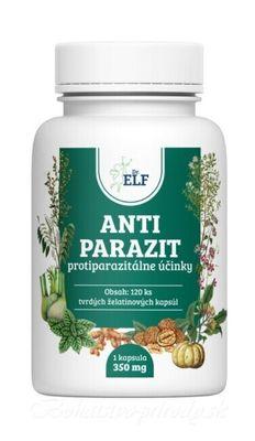 Anti Parazit - na parazity