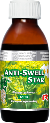 Anti - Swell Star