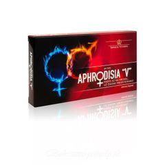 Aphrodisia V pre ženy, 10 kapsúl