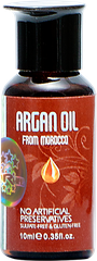 ARGAN OIL 10ml - arganový olej