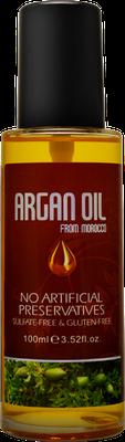 Arganový olej - ARGAN OIL 100ml