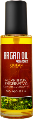 Arganový olej - ARGAN OIL SPRAY