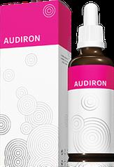 Audiron - zápal stredného ucha