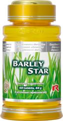 Barley Star - mladý jačmeň