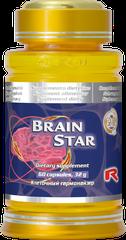 Brain Star - výživa pre mozog