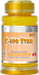 C - 2000 Star - vitamín C