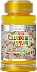 Calcium Star - Vápnik