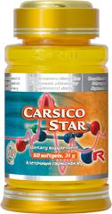 Carsico - karnitín a koenzým Q10