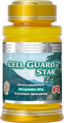 Cell Guard Star- výživový doplnok