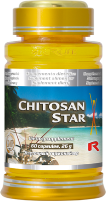 Chitosan Star