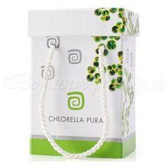 Chlorella Tabs darčekové balenie 90g