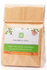 Chlorella Tabs papierové vrecúško 90g, 450 tabliet