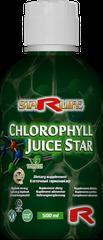 Chlorophyll Juice Star