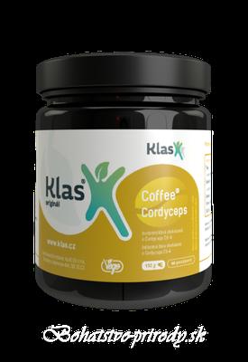 Coffee Cordyceps 150g - 60 porcii