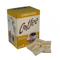 Coffee Cordyceps 2 v 1, 30 sáčkov