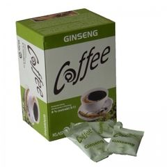 Coffee Gingseng 2 v 1, 30 sáčkov
