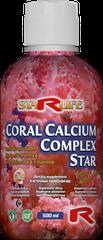 Coral Calcium Complex Star