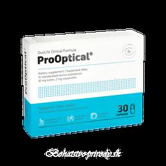 Duolife ProOptical - vitamíny na oči