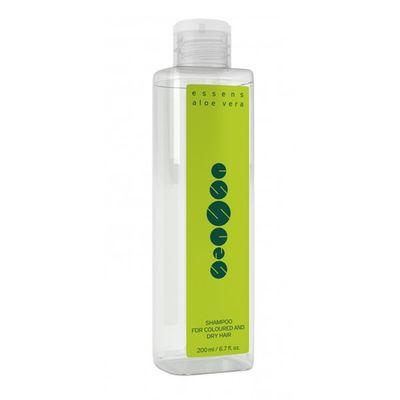 Essens šampón pre farbené a suché vlasy