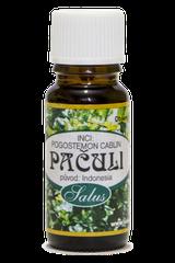 Éterický olej - pačuli