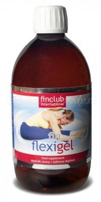 Flexigel inovovaný, 500 ml