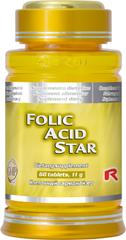 Folic Acid Star