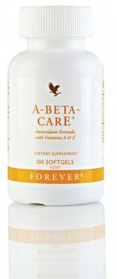 Forever A Beta CarE - Vitamín A
