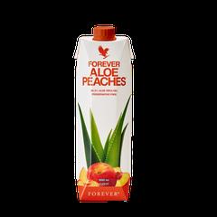 Forever Aloe Bits ´Peaches