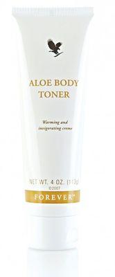 Forever Aloe Body Toner