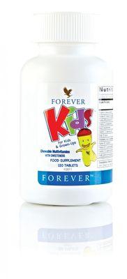 Forever Kids - Vitamíny pre deti