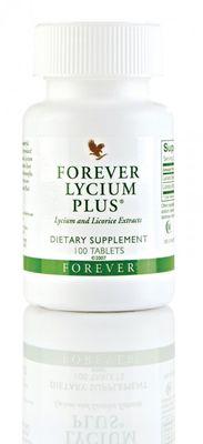 Forever Lycium PLUS - Goji