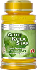 Gotu Kola Star
