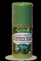 Harmanček modrý - éterický olej